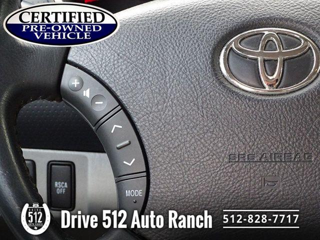 2009 Toyota Tacoma PreRunner in Austin, TX 78745