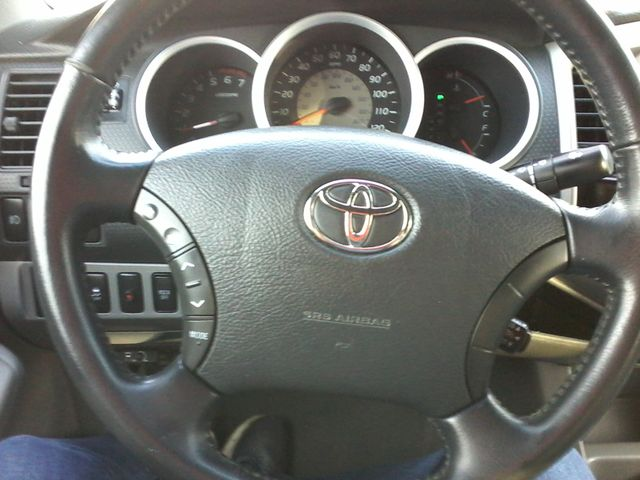 2009 Toyota Tacoma PreRunner Boerne, Texas 23
