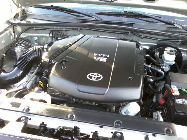 2009 Toyota Tacoma PreRunner Boerne, Texas 28