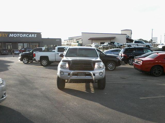 2009 Toyota Tacoma PreRunner Boerne, Texas 7