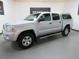 2009 Toyota Tacoma 4WD TRD PKG in Farmers Branch, TX 75234