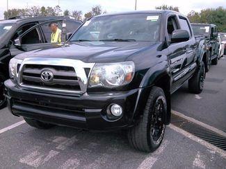 2009 Toyota Tacoma Double Cab V6 4WD LINDON, UT