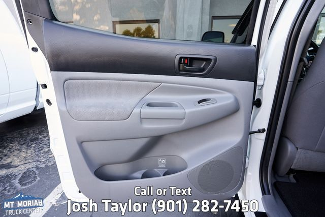 2009 Toyota Tacoma 4X4 4X4 V 6 in Memphis Tennessee, 38115