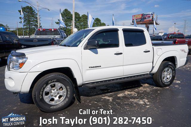 2009 Toyota Tacoma 4X4 V 6 | Memphis, TN | Mt Moriah Truck Center in Memphis TN