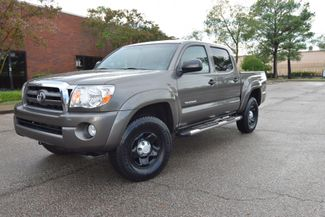 2009 Toyota Tacoma PreRunner in Memphis Tennessee, 38128