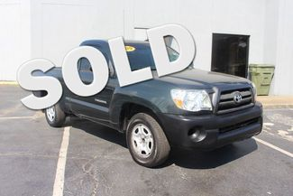 2009 Toyota Tacoma Base | Memphis, TN | Mt Moriah Truck Center in Memphis TN