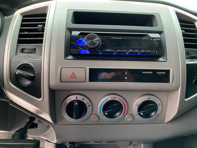 2009 Toyota Tacoma 3 MONTH/3,000 MILE NATIONAL POWERTRAIN WARRANTY Mesa, Arizona 16