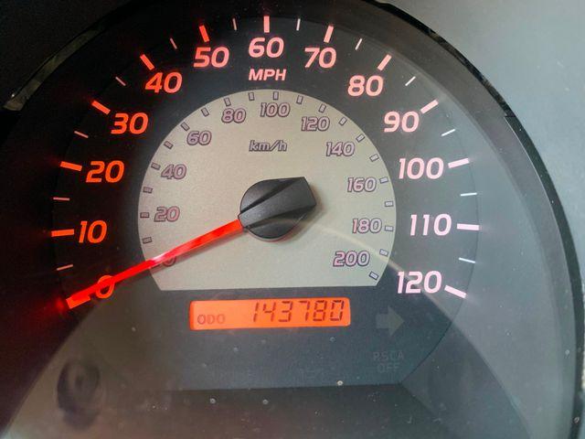 2009 Toyota Tacoma 3 MONTH/3,000 MILE NATIONAL POWERTRAIN WARRANTY Mesa, Arizona 19