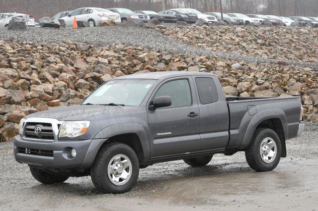 2009 Toyota Tacoma Naugatuck, Connecticut 0