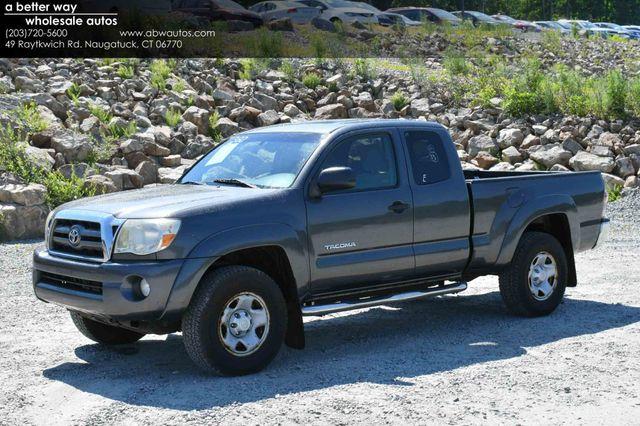 2009 Toyota Tacoma 4WD Naugatuck, Connecticut
