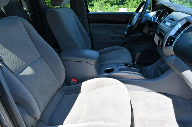 2009 Toyota Tacoma 4WD Naugatuck, Connecticut 10