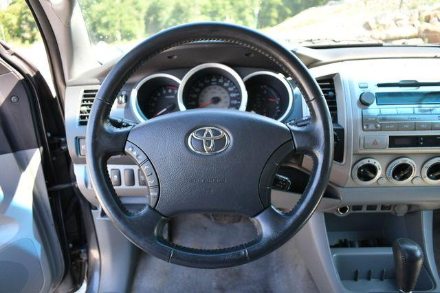2009 Toyota Tacoma 4WD Naugatuck, Connecticut 16