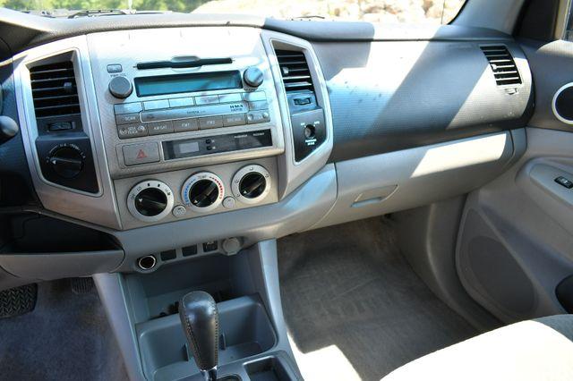 2009 Toyota Tacoma 4WD Naugatuck, Connecticut 17
