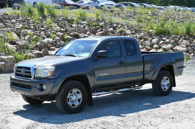 2009 Toyota Tacoma 4WD Naugatuck, Connecticut 2