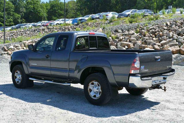 2009 Toyota Tacoma 4WD Naugatuck, Connecticut 4