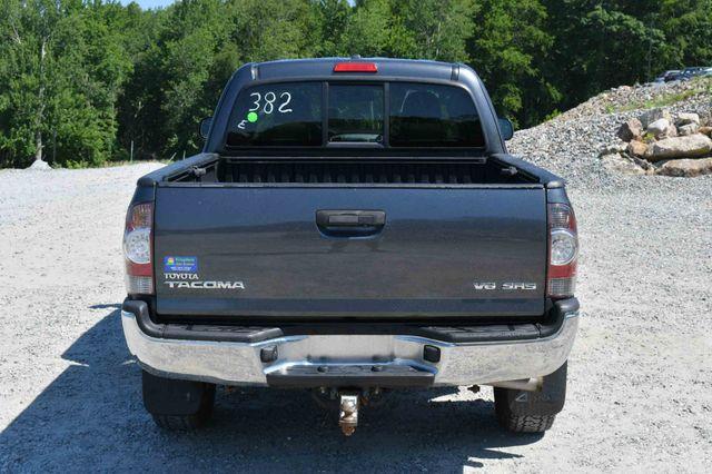 2009 Toyota Tacoma 4WD Naugatuck, Connecticut 5