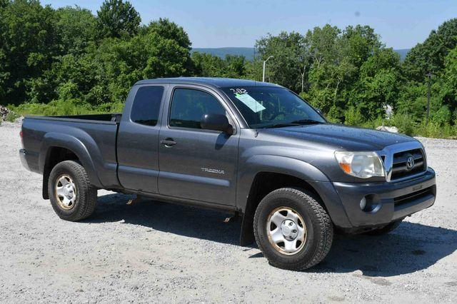 2009 Toyota Tacoma 4WD Naugatuck, Connecticut 8