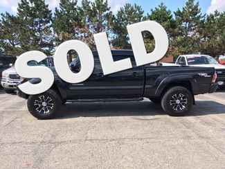 2009 Toyota Tacoma 4X4 DOUBLE CAB LONG BED Ontario, OH