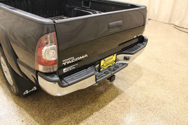 2009 Toyota Tacoma in Roscoe IL, 61073