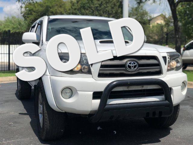 2009 Toyota Tacoma PreRunner in San Antonio TX, 78233
