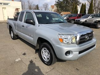 2009 Toyota Tacoma SR5  city MA  Baron Auto Sales  in West Springfield, MA