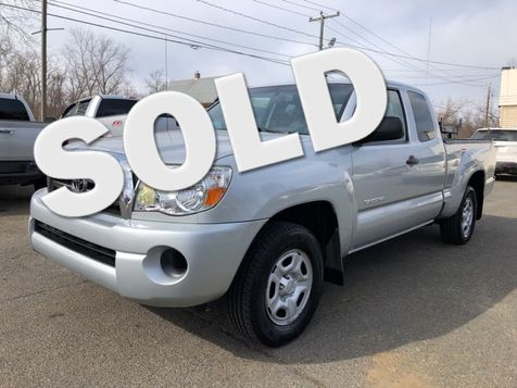 2009 Toyota Tacoma SR5 in West Springfield, MA