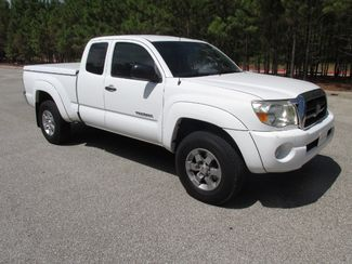 2009 Toyota Tacoma Access Cab V6 Auto 4WD  city TX  StraightLine Auto Pros  in Willis, TX