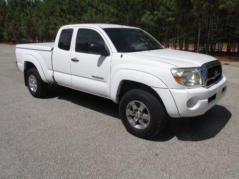 2009 Toyota Tacoma Access Cab V6 Auto 4WD in Willis, TX