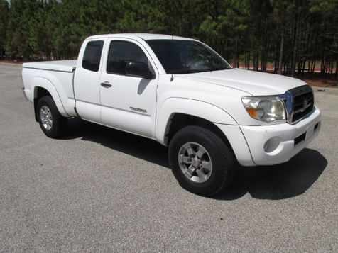 2009 Toyota Tacoma Access Cab V6 Auto 4WD in Willis, TX