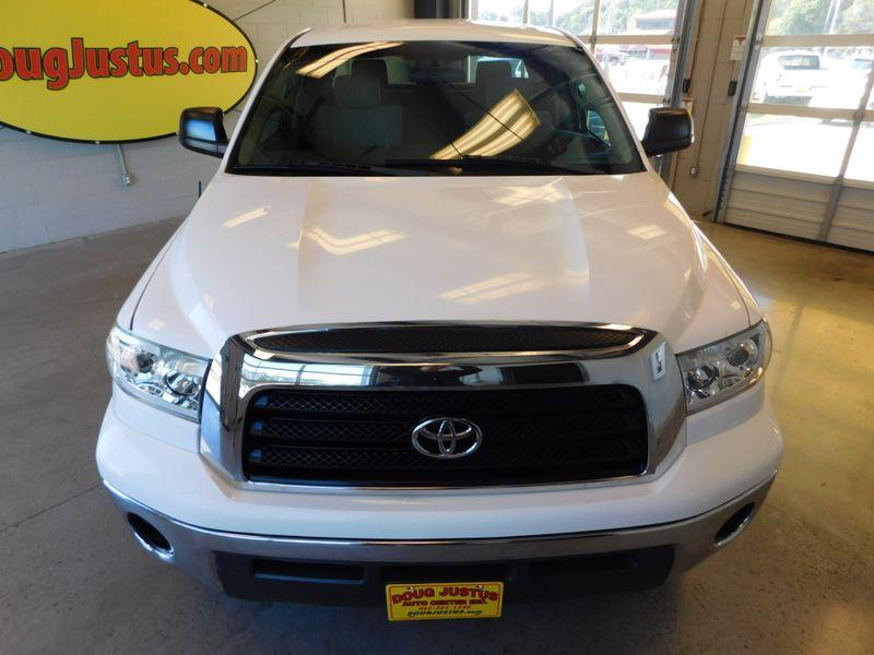 2009 Toyota Tundra   city TN  Doug Justus Auto Center Inc  in Airport Motor Mile ( Metro Knoxville ), TN