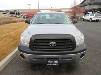 2009 Toyota Tundra Double Cab 2WD Bend, Oregon 4