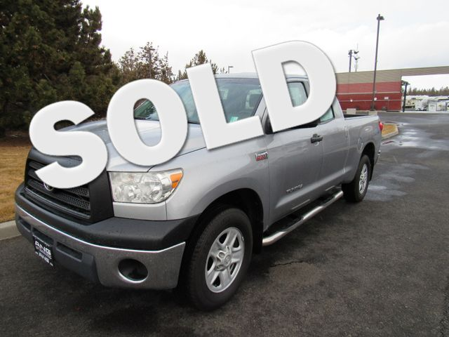 2009 Toyota Tundra Double Cab 2WD Bend, Oregon