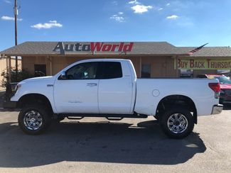 2009 Toyota Tundra Limited 4X4 in Marble Falls, TX 78654