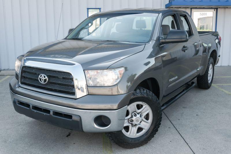 2009 Toyota Tundra SR5 in Rowlett, Texas