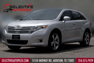 2009 Toyota Venza 4X4 V6*Sunroof*NAV*Leather* in Addison, TX 75001