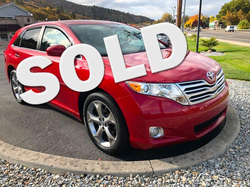 2009 Toyota Venza AWD | Ashland, OR | Ashland Motor Company in Ashland OR