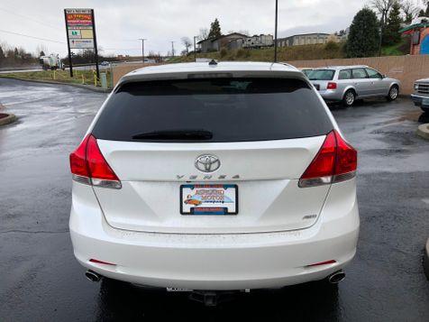 2009 Toyota Venza AWD | Ashland, OR | Ashland Motor Company in Ashland, OR