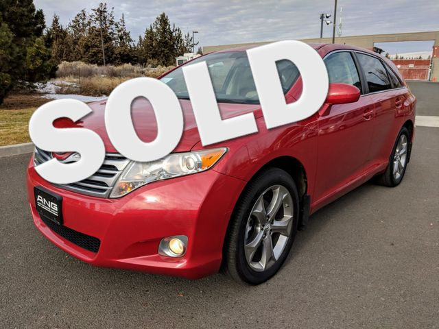2009 Toyota Venza AWD Only 64K Miles Bend, Oregon