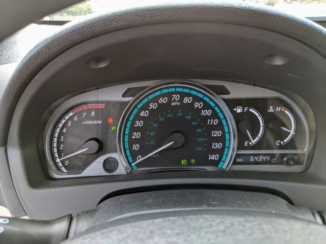 2009 Toyota Venza AWD Only 64K Miles Bend, Oregon 23
