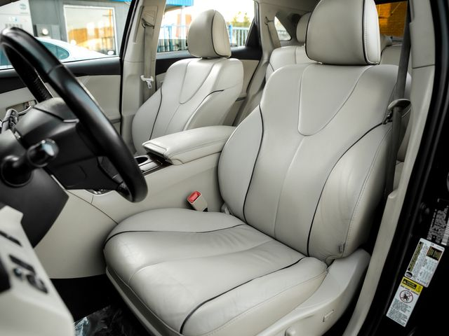 2009 Toyota Venza V6 Burbank, CA 10