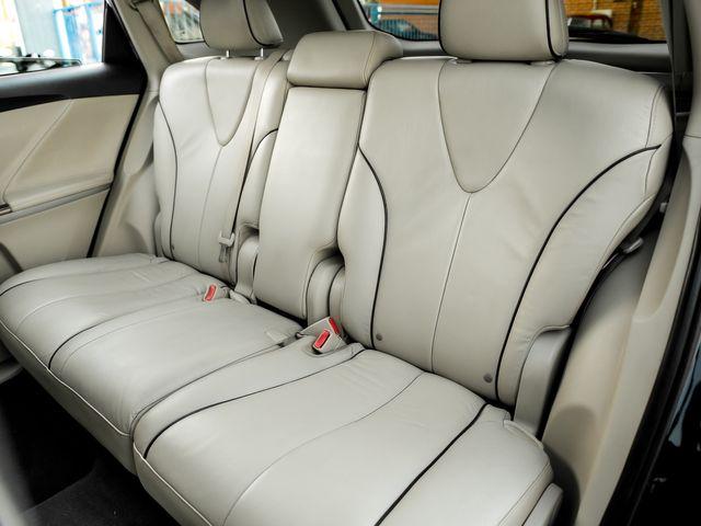 2009 Toyota Venza V6 Burbank, CA 14