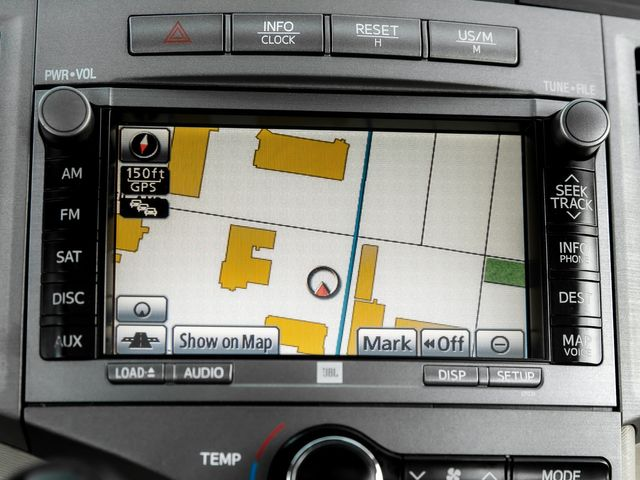 2009 Toyota Venza V6 Burbank, CA 15
