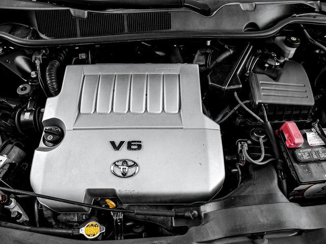 2009 Toyota Venza V6 Burbank, CA 28