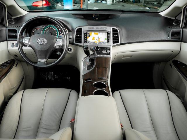 2009 Toyota Venza V6 Burbank, CA 8