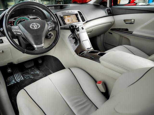 2009 Toyota Venza V6 Burbank, CA 9