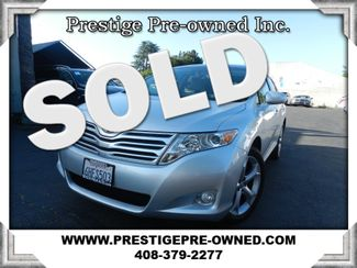 2009 Toyota Venza ((**AWD NAVIGATION & BACK-UP CAMERA**))  in Campbell CA