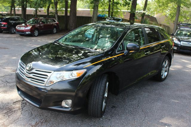 2009 Toyota Venza Limited