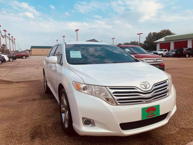 2009 Toyota Venza  | Gilmer, TX | Win Auto Center, LLC in Gilmer TX