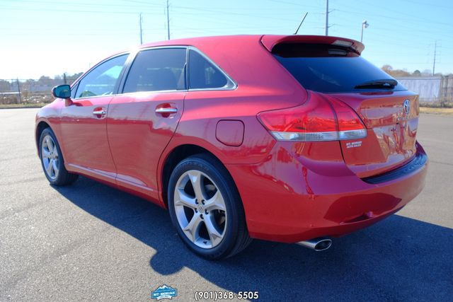 2009 Toyota Venza in Memphis, Tennessee 38115