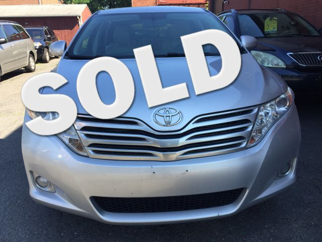2009 Toyota Venza W/ Leather Seats New Brunswick, New Jersey